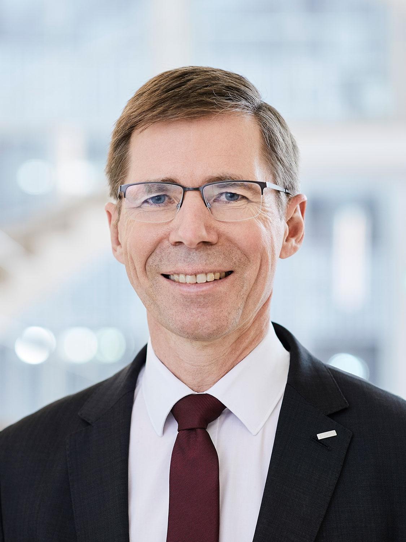 Prof. Dr. Joël Mesot, President of ETH Zurich   ETH Centre for Students & Entrepreneurs