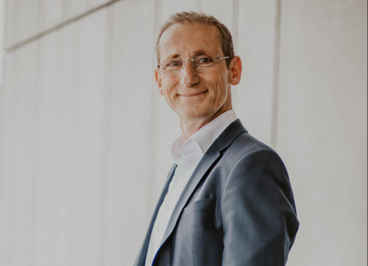 Dr. Tomas Brenner, Head ETH ieLab   ETH Centre for Students & Entrepreneurs